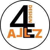 Design4AlleZ Sfeerhaarden