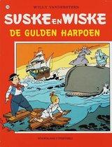 """""""Suske en Wiske 236 - De gulden harpoen"""""""