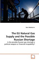 The Eu Natural Gas Supply and the Possible Russian Shortage