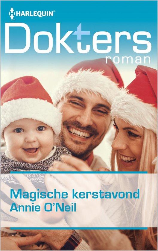 Doktersroman 117 - Magische kerstavond - Annie Oneil pdf epub