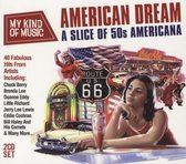 My Kind Of Music - American Dream -