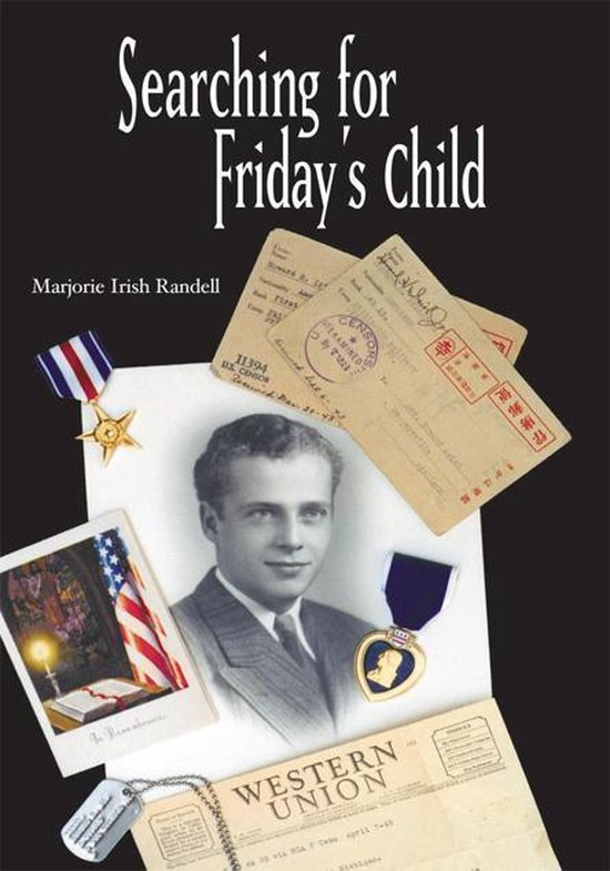 Searching For Friday's Child