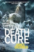 Omslag The Death Cure
