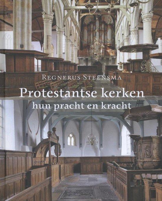 Protestantse kerken - Regnerus Steensma | Fthsonline.com