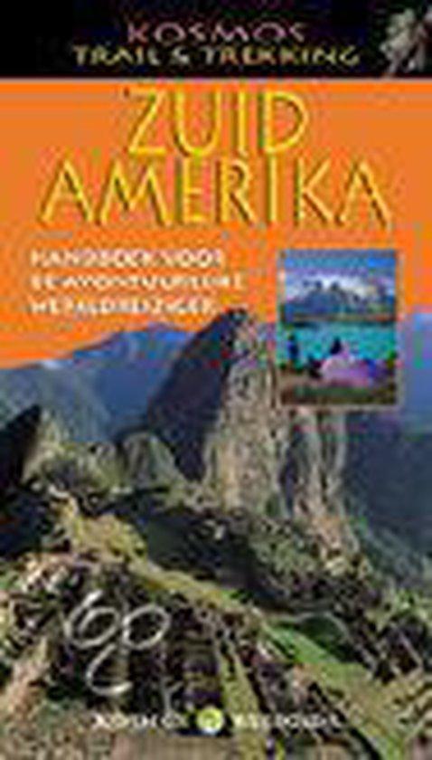 Zuid-Amerika - Onbekend |