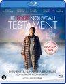 Le Tout Nouveau Testament (Blu-ray)