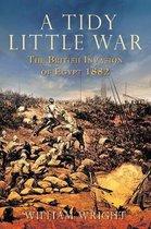 Omslag A Tidy Little War