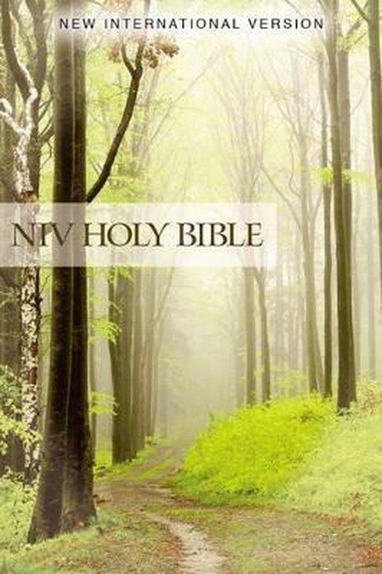 NIV, Value Outreach Bible, Paperback - Blue paperback pdf epub