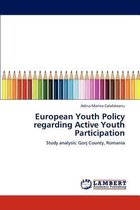 European Youth Policy Regarding Active Youth Participation