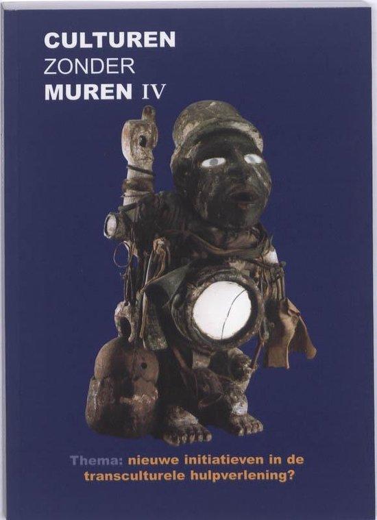 Culturen zonder muren IV - Murat Can |