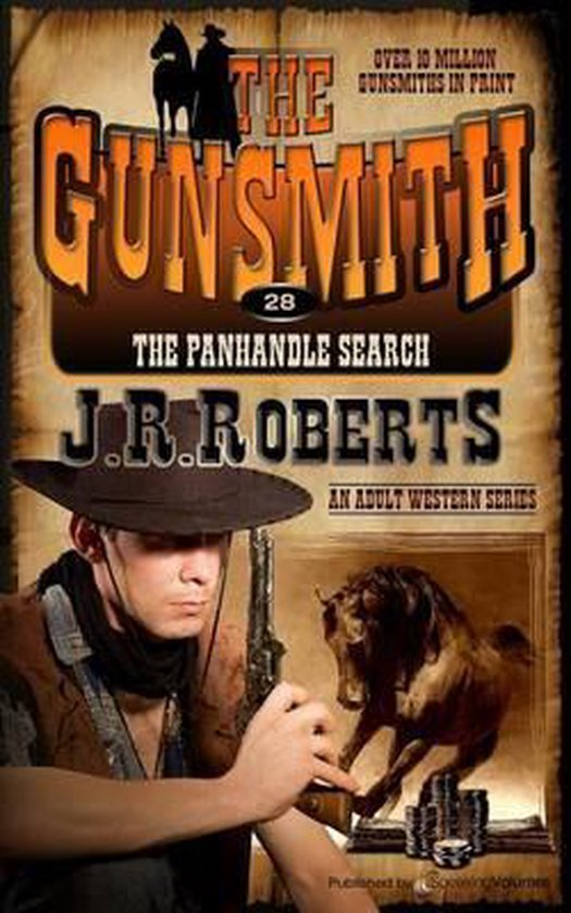 The Panhandle Search