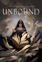 Boek cover Unbound van Shawn Speakman