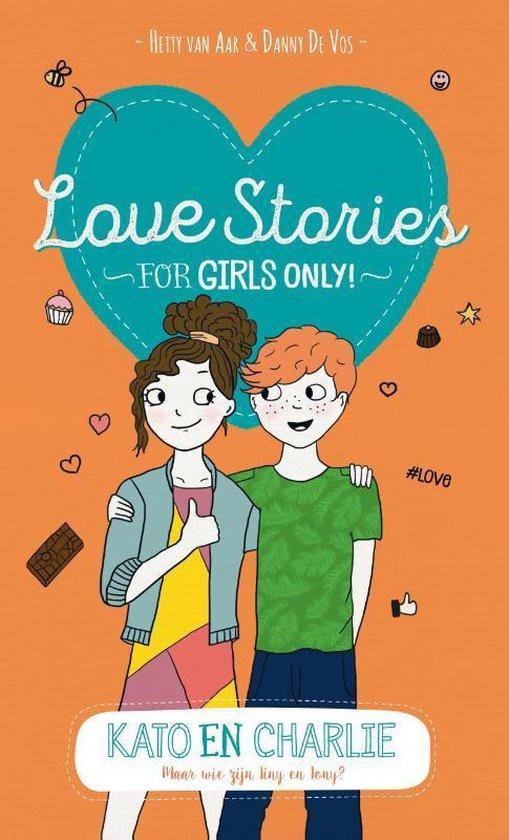 For Girls Only! 0 -   Kato en Charlie