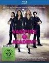 Vampire Academy (Blu-ray)
