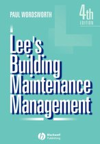 Lee's Building Maintenance Management