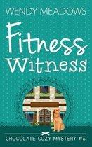 Fitness Witness