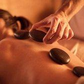 Hot Rocks Massage Stenen - Hotstones - Massage