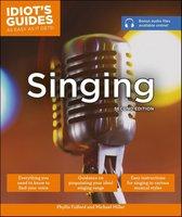 Omslag Singing, Second Edition
