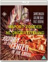 Journey To The Center Of The Earth [1959] [Eureka Classics] [Blu-ray]
