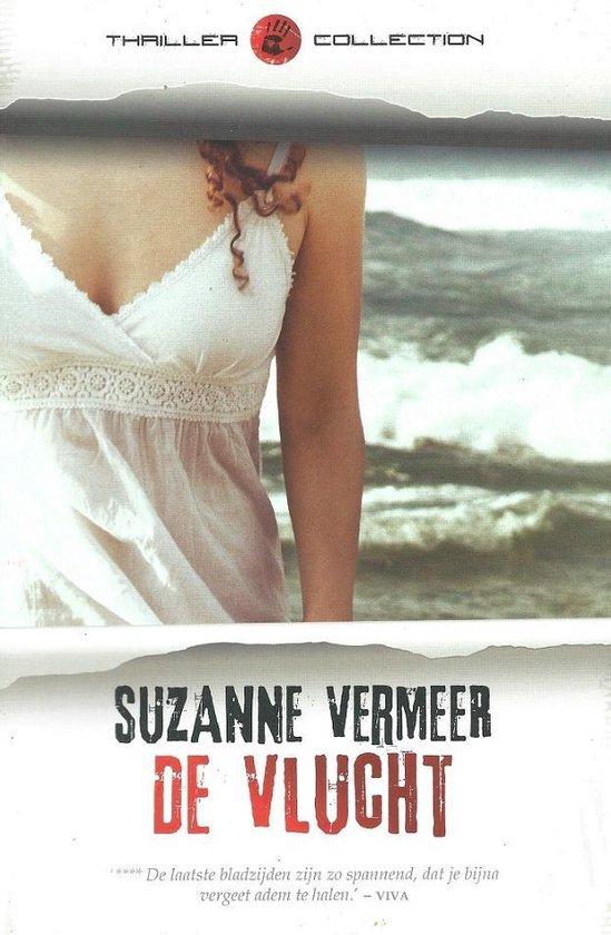 De Vlucht - Suzanne Vermeer |