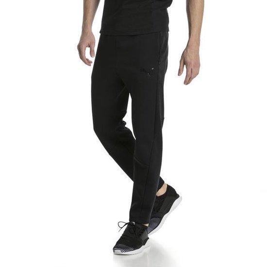 PUMA Evostripe Move Pants Joggingbroek Heren Black