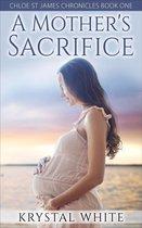 Omslag A Mother's Sacrifice