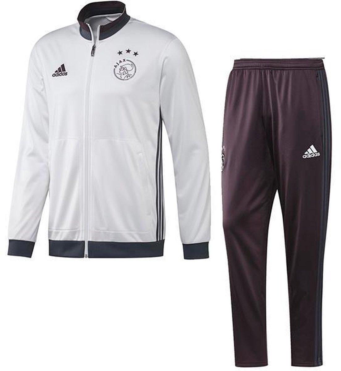 Ajax warming up trainingspak 2016 2017
