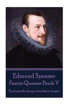 Edmund Spenser - Faerie Queene Book V
