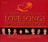 Latest & Greatest Love Songs From T
