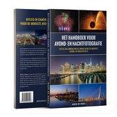 Het Handboek voor Avond- en Nachtfotografie (educatief fotografieboek)