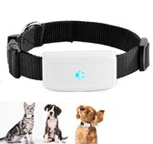 TKMARS Huisdier GPS tracker – GPS halsband – GPS tracker pets – GPS tracker voor kat en hond – Honden en katten gps tracker – halsband dieren