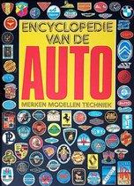 Encyclopedie van de auto