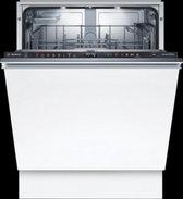 Bosch SMT6EB800E geïntegreerde vaatwasser