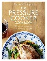 The Pressure Cooker Cookbook