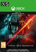 Battlefield 2042: Ultimate Edition - Xbox Series X + S & Xbox One Download