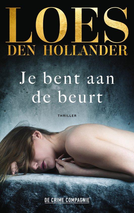 Boek cover Je bent aan de beurt van Loes den Hollander (Paperback)
