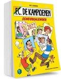 F.C. De Kampioenen 1 -   Scheurkalender F.C. De Kampioenen