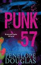 Boek cover Punk 57 van Penelope Douglas (Paperback)