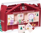 Essie nagellak adventskalender 2021 - met 24 deurtjes - beauty – adventskalenders vrouwen – dames – tieners – adventkalender meisjes - gel couture – kerstcadeau – sinterklaas cadeau – cadeauset - kerstgeschenk - beautyset