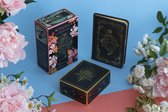 Botanica: A Tarot Deck about the Language of Flowers