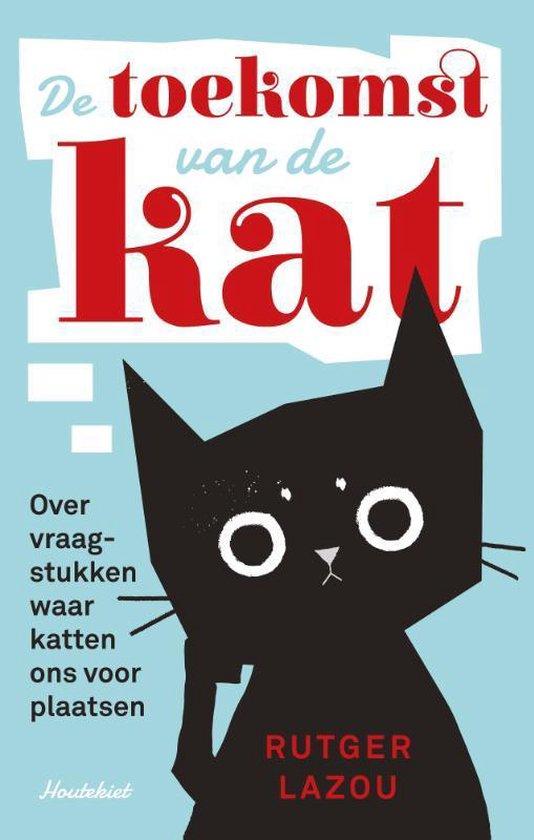 De toekomst van de kat - Rutger Lazou  