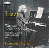 Liszt: Wagner Transcriptions