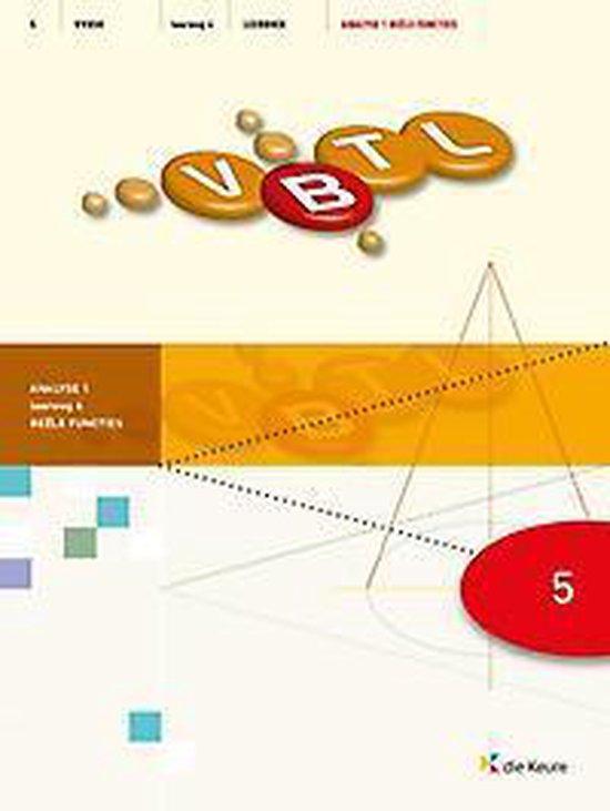 Vbtl 5 - kathondvla - leerboek analyse 1: re?le functies lw4 - Philip Bogaert |