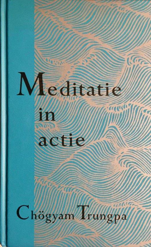 MEDITATIE IN ACTIE - Chogyam Trungpa |