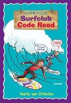 Surfclub code rood