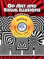 Op Art and Visual Illusions