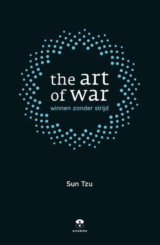 Boek cover The art of war van Sun Tzu (Paperback)