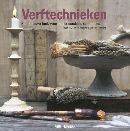 Verftechnieken - T. Cambre | Fthsonline.com