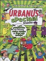Urbanus Speciaal / Griezelen