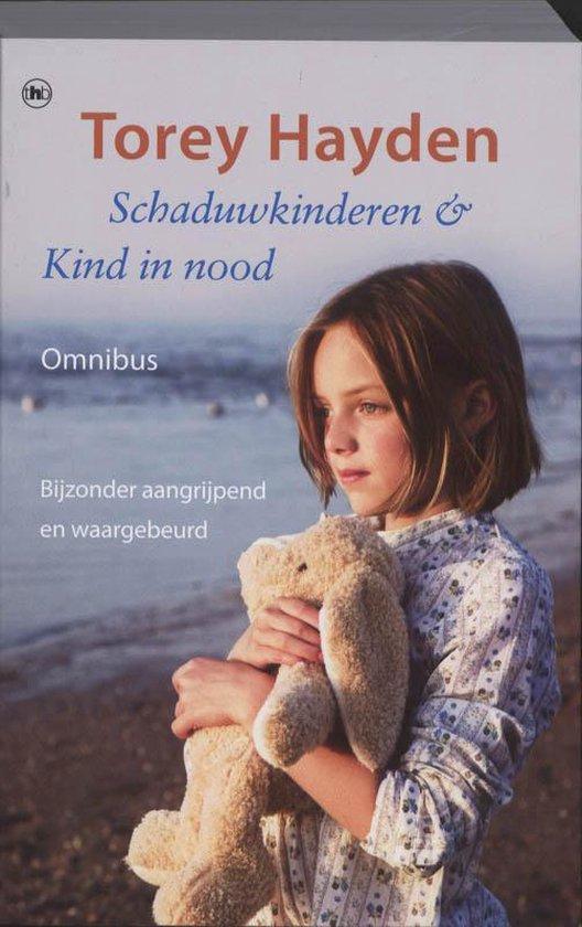 Omslag van Schaduwkinderen & Een kind in nood